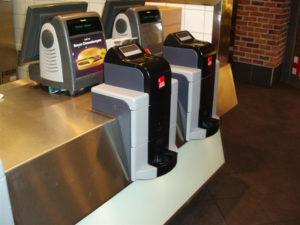 caisse sécurisée Cashguard en restauration