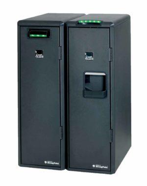 Caisse automatique sécurisée CashGuard Unico